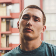 Клопов Владимир
