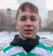 Певицкий Максим