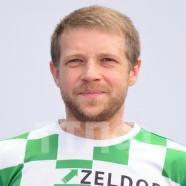 Зарубин Александр