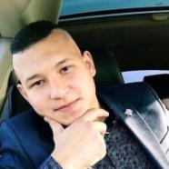 Щеглов Владислав