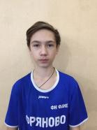 Лучкин Александр