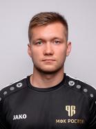 Черевиченко Алексей
