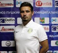 Рыжков Николай
