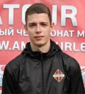 Дорофеев Дмитрий