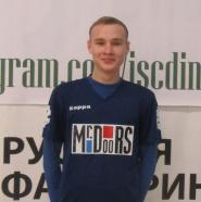 Седов Николай