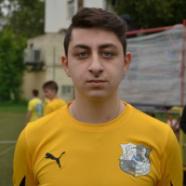 Петросян Георгий