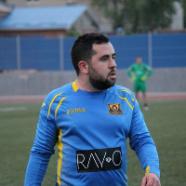Адеишвили Георгий