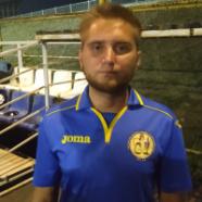 Клещенко Руслан