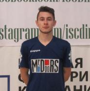 Семёнов Дмитрий