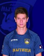 Горшков Борис