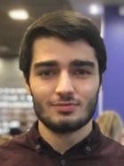 Ахмедов Эдуард