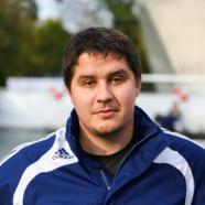 Жданов Виктор
