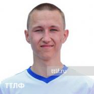 Шаманов Владимир