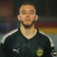 Кузьмин Дмитрий