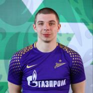 Беликов Денис