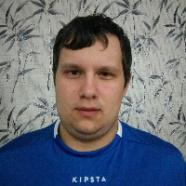 Крутиков Виктор