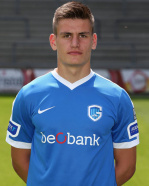 Joakim Maehle