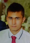 Галимзянов Радик