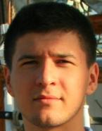 Сулимов Искандер