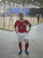 Василенко Илья