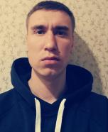 Трокин Максим