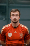 Сверчков Никита
