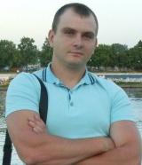 Рудометкин Антон