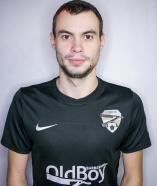 Сапрыкин Дмитрий