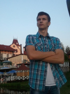 Костылев Дмитрий