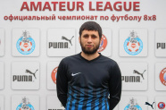 Тагиров Мансур