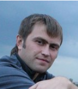 Рузавин Максим
