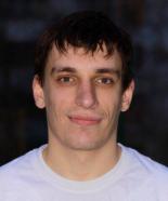 Трибелев Алексей