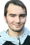 Третьяков Николай