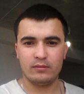 Рахмонов Азамат