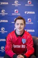 Комахин Евгений