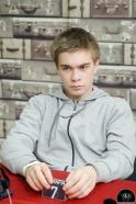 Залыбин Николай