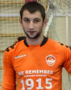 Габисов Алан