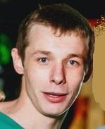 Рогожук Дмитрий