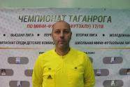 Кличев Игорь