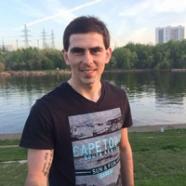 Иващенко Максим