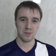 Мироненко Антон