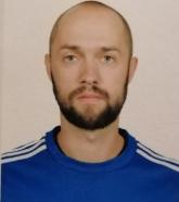 Федорищев Дмитрий