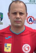 Мерзликин Евгений