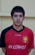 Агеев Александр