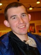 Пасунько Андрей
