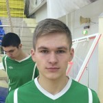 Петров Вячеслав