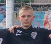 Симонов Алексей