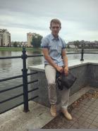 Лобарёв Павел
