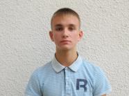 Полянский Дмитрий