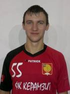 Степанов Михаил